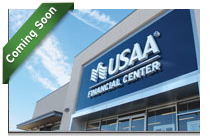 USAA Financial Service Center