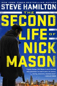 second-life-of-nick-mason-steve-hamilton-review