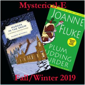 Mysterical-E Fall-Winter 2019